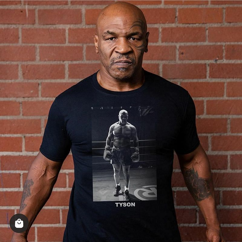 Mike Tyson claims he had a gala time inside prison