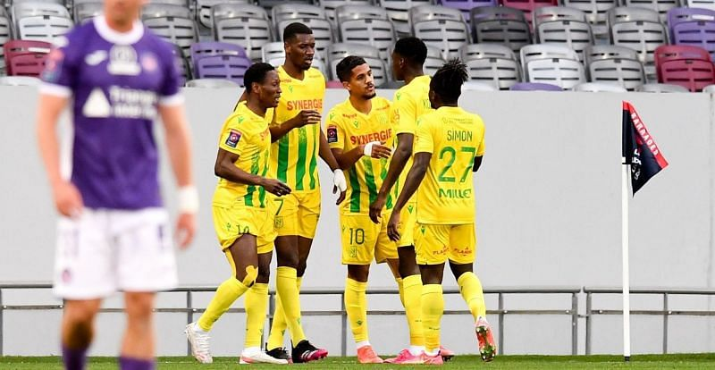 Nantes have really picked up steam in their past couple of games and will hope to continue their form against Reims