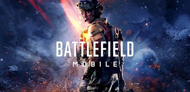 EA announces Battlefield Mobile first test