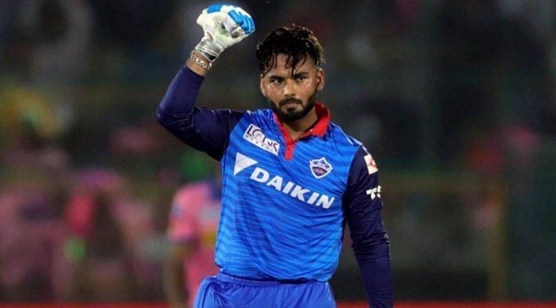 Will IPL 2021 be Rishabh Pant's season?