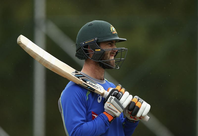 Glenn Maxwell knows how to decimate the Chennai Super Kings bowling attack