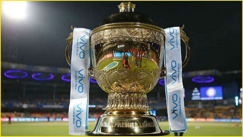 IPL 2021 resumes on September 19 in the UAE