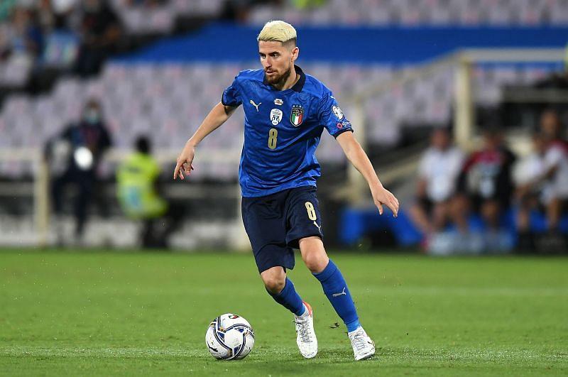 Италия - Болгария - отборочный матч ЧМ-2022