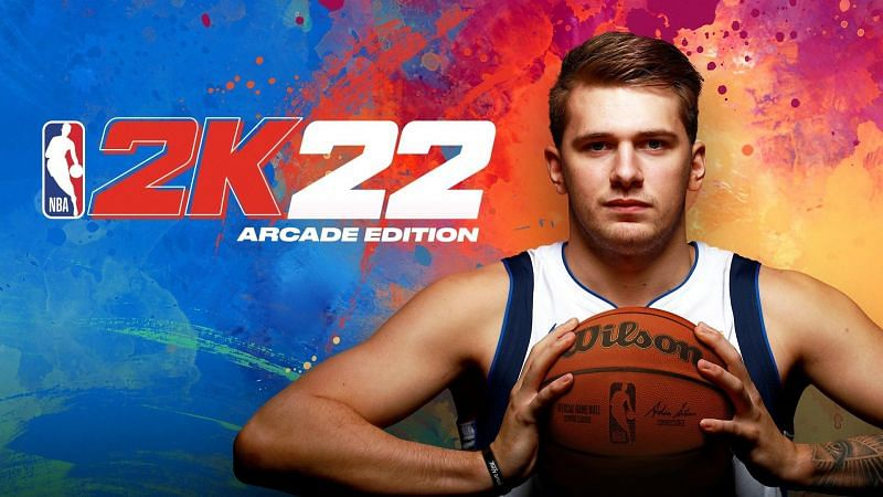 NBA 2K22 Arcade Edition has not been given an official launch date as of now. (Image via NBA 2K22)