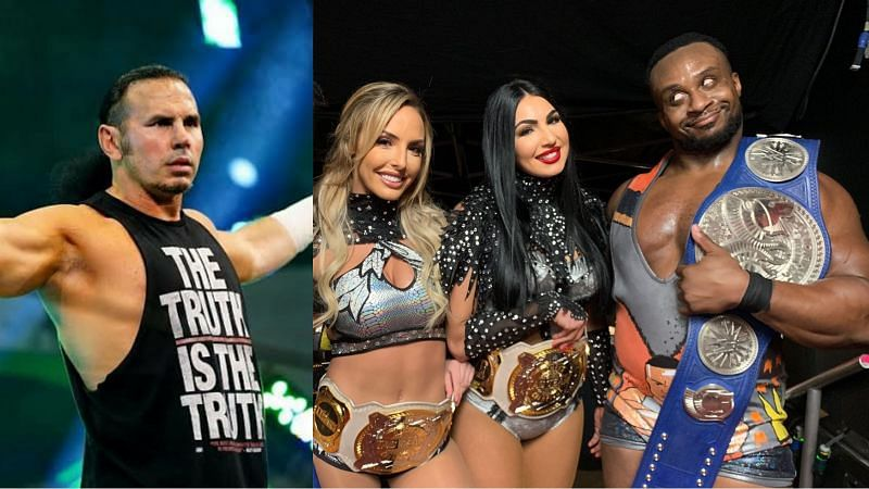 Big E has earned the praise of the entire wrestling world.