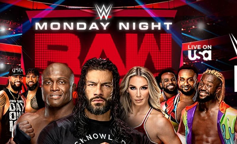 Roman Reigns, The Usos, and Big E will feature on the RAW at the PNC Arena later this month