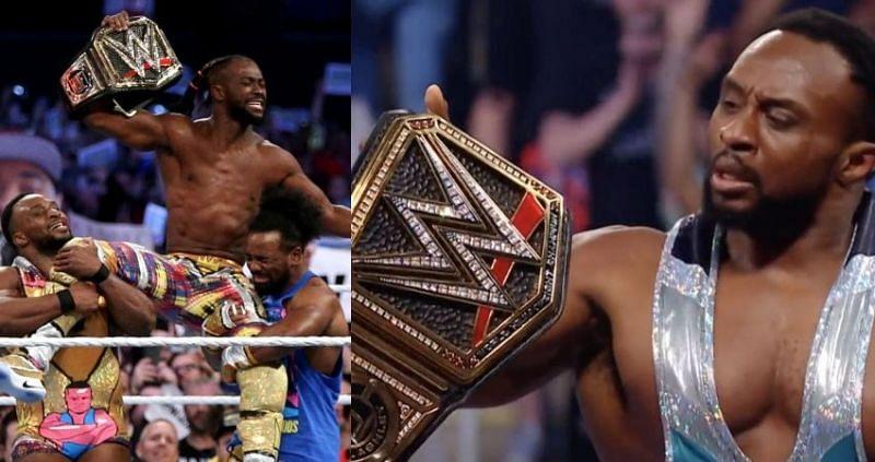 कोफी किंग्सटन से इसलिए बेहतर WWE चैंपियन साबित होंगे बिग ई