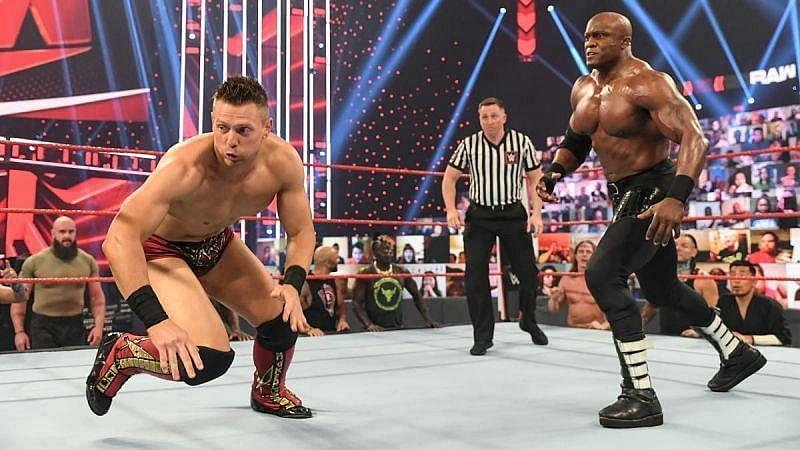 WWE दिग्गज द मिज ने बड़ी उपलब्धि हासिल की