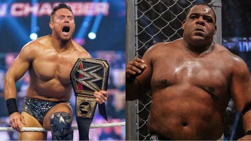 WWE Raw में द मिज और कीथ ली नजर नहीं आए