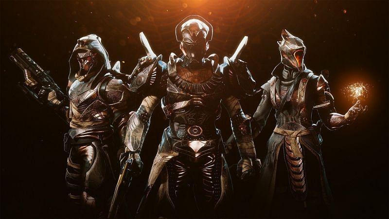 Destiny 2 Trials of Osiris (Image via Bungie)