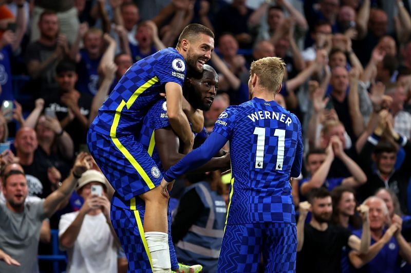 Chelsea registered a comprehensive 3-0 win over Aston Villa in their Premier League clash on Saturday