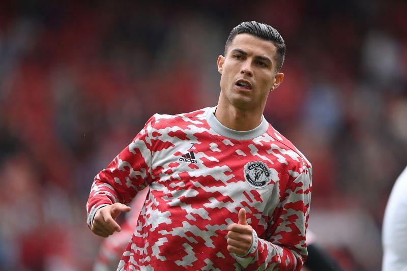 Cristiano Ronaldo has ushered in a renewed sense of hope at Old Trafford