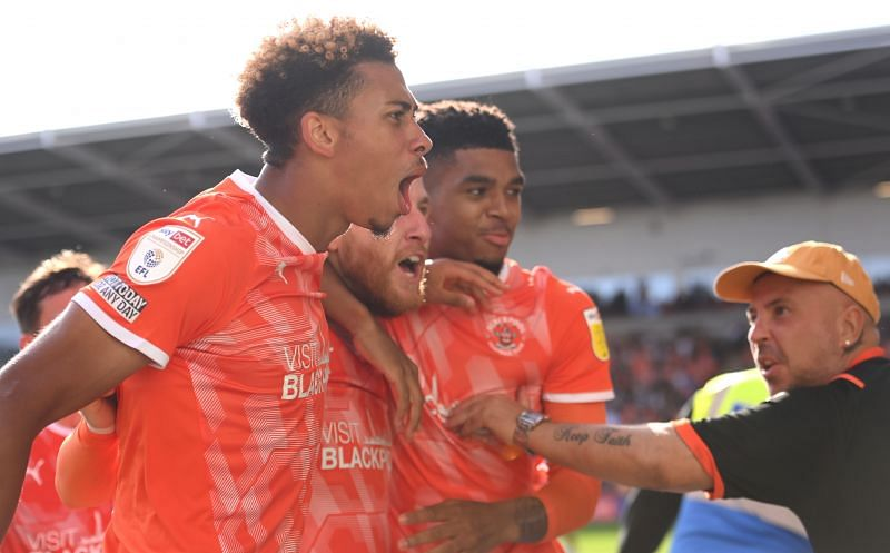 Blackpool face Barnsley in their upcoming EFL Championship fixture on Saturday