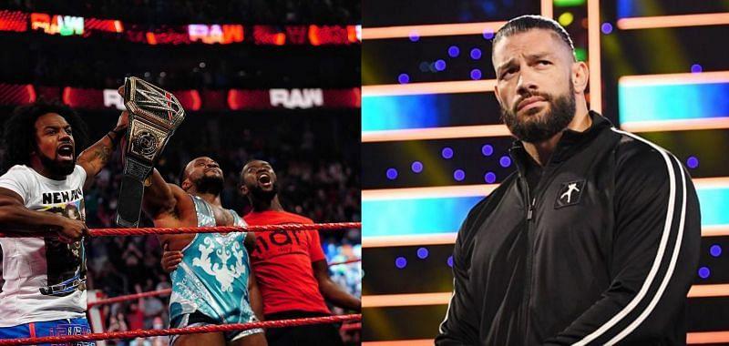Raw में बिग ई के WWE चैंपियन बनने के बाद सुपरस्टार्स के रिएक्शन आए सामने