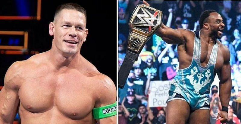 WWE दिग्गज जॉन सीना ने दी अपनी प्रतिक्रिया