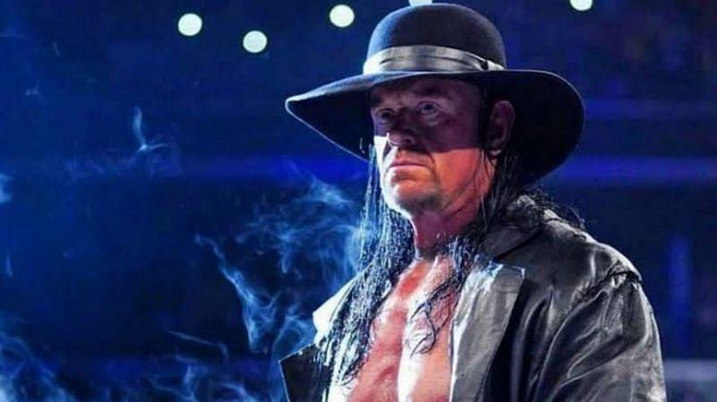 Super SmackDown में द अंडरटेकर नजर आ सकते हैं