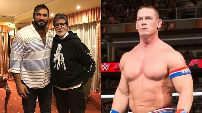 WWE के कई सारे रेसलर्स फिल्मों में काम चुके हैं और अब आगे करने वाले हैं