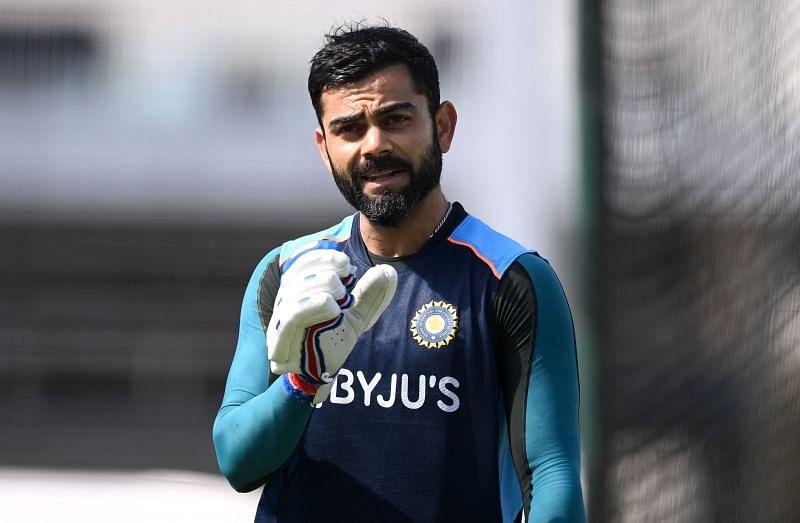 Indian skipper Virat Kohli set to quit T20I captaincy after the T20 World Cup
