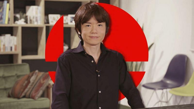 Sakurai will be missed by Super Smash Bros. fans everywhere. (Image via Nintendo)