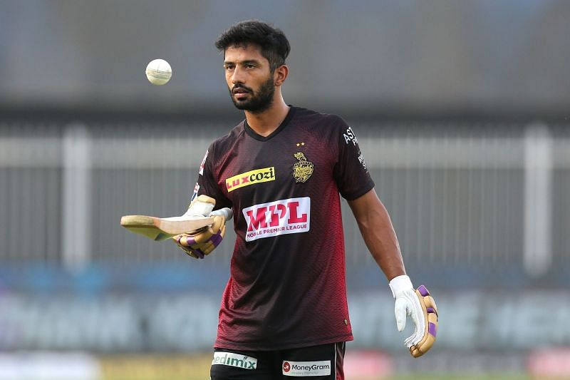 राहुल त्रिपाठी ने अपने आईपीएल करियर में सभी को प्रभावित किया है