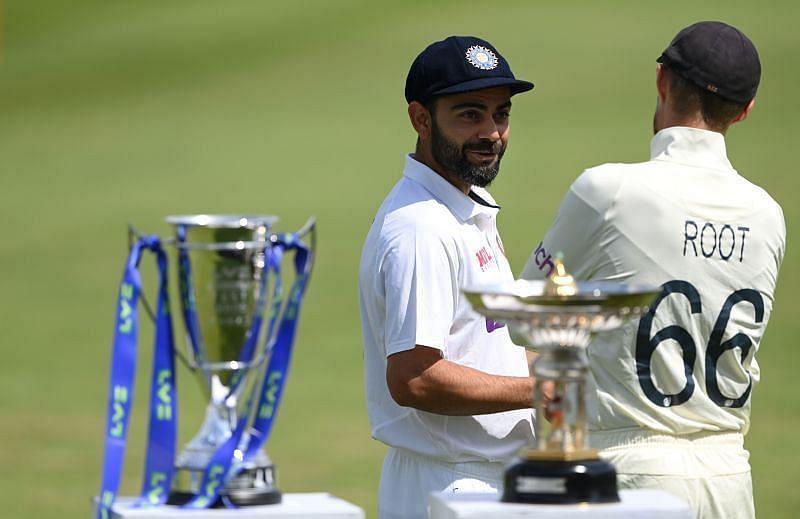 भारत और इंग्लैंड के बीच पांचवां टेस्ट रद्द हुआ