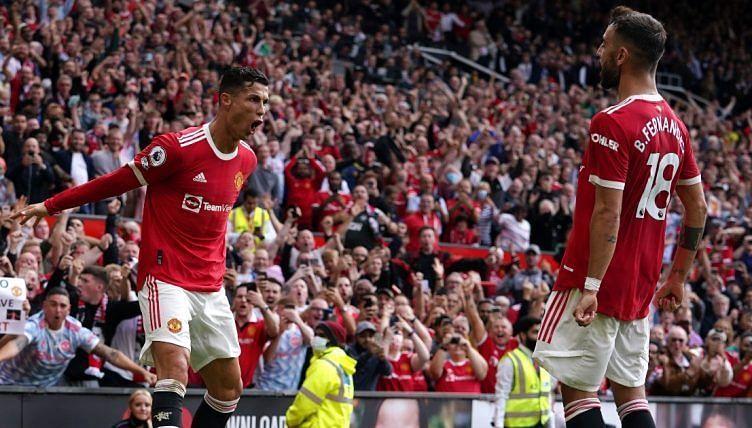 Ronaldo's fairytale return to United has already exceeded all expectations