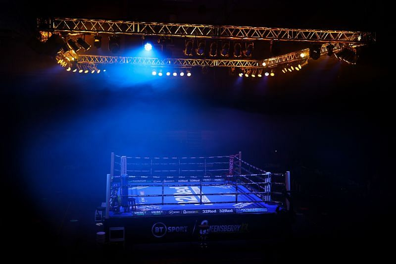 Fans will be allowed for the World Boxing Championships
