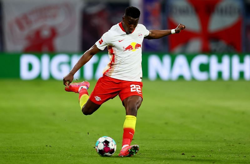 Manchester United are interested in Nordi Mukiele