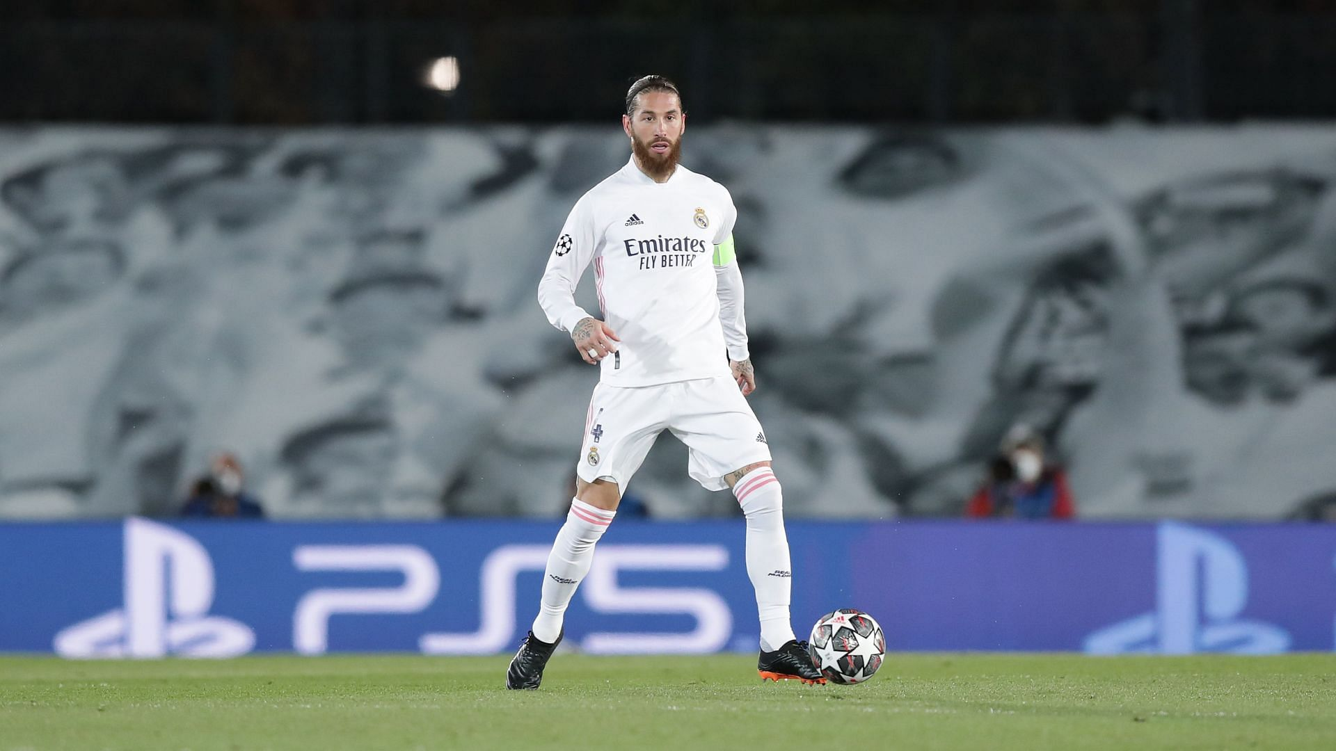PSG are planning to hand Sergio Ramos his much-anticipated debut against Marseille.