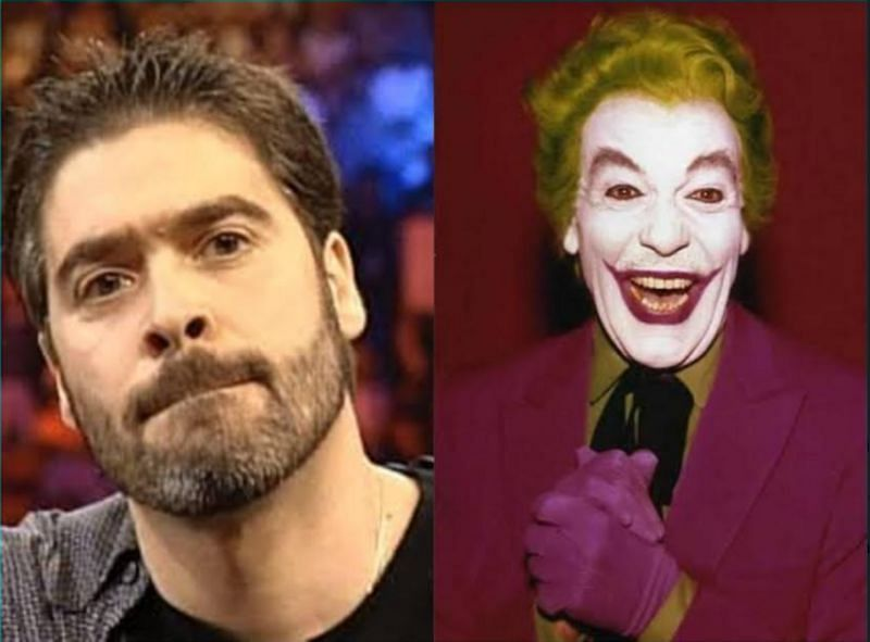 WWE star Sasha Banks was recently called 'The Joker' by Vince Russo