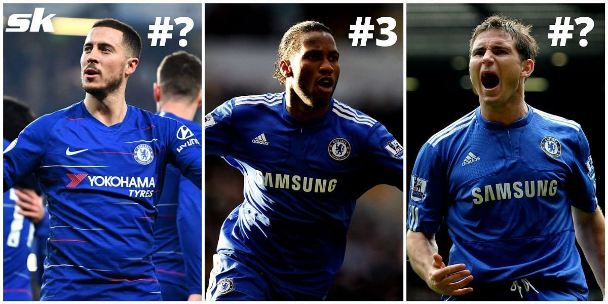 6 most entertaining Chelsea players in Premier League history - Sportskeeda
