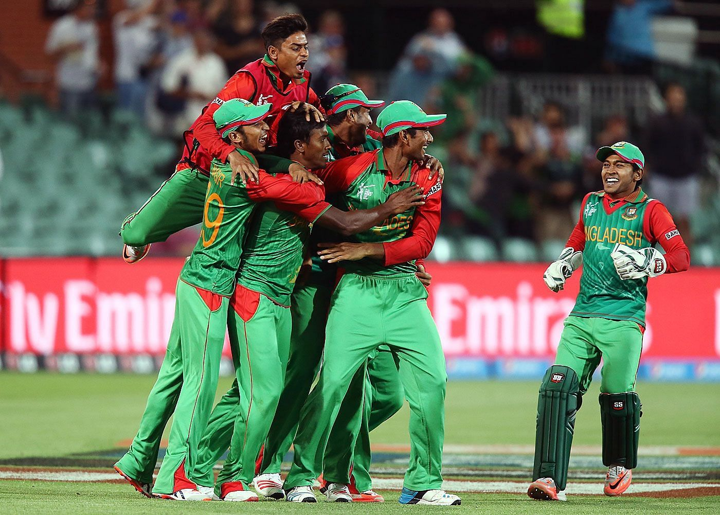 BAN vs IRE Dream11 Prediction: Fantasy Cricket Tips, Today's Playing 11 and Pitch Report