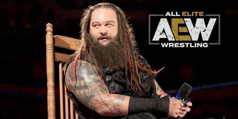 WWE ने कुछ महीने पहले ब्रे वायट को रिलीज कर चौंका दिया था