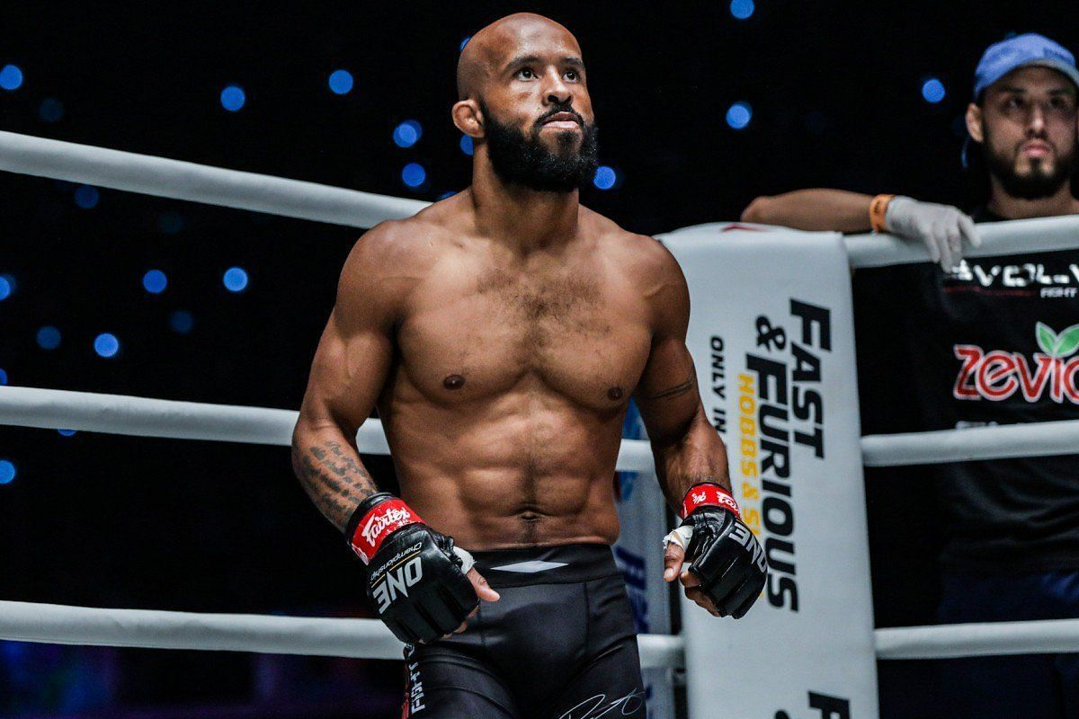 Demetrious Johnson is set to battle Rodtang in a mixed rules matchup in ONE Championship X