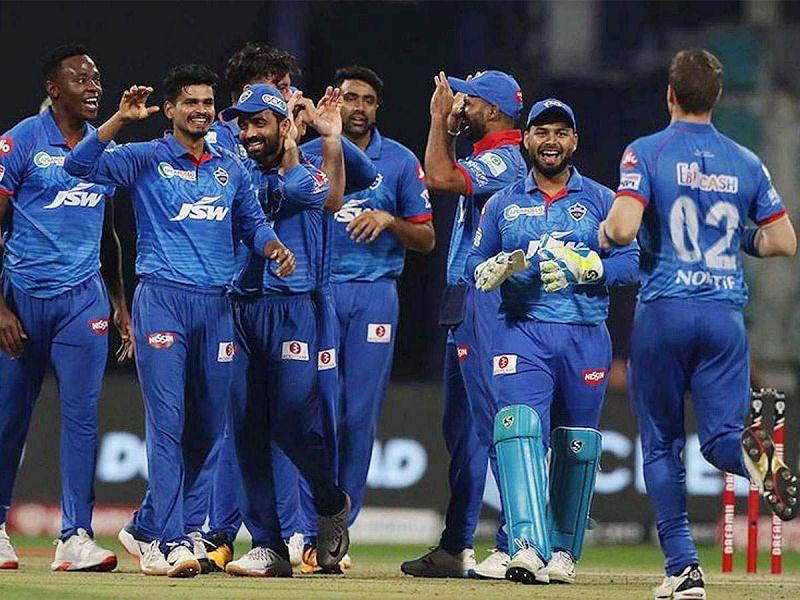 Delhi Capitals will take on Kolkata Knight Riders in Qualifier 2