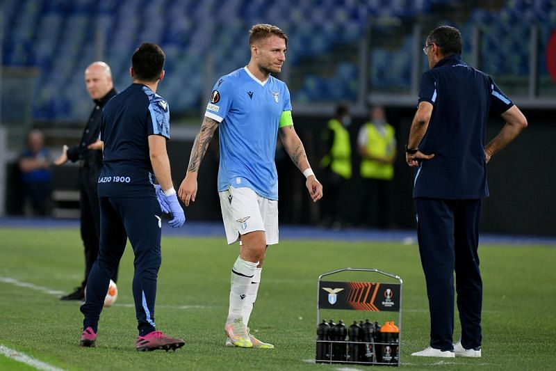Immobile may not appear in this game