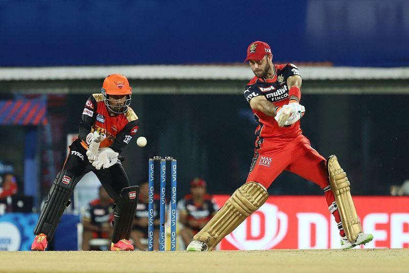 आरसीबी vs सनराइजर्स हैदराबाद (Photo Credit - IPLT20)