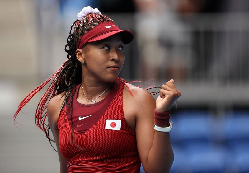 Naomi Osaka is currently on a break from tennis to focus on her mental well-being.
