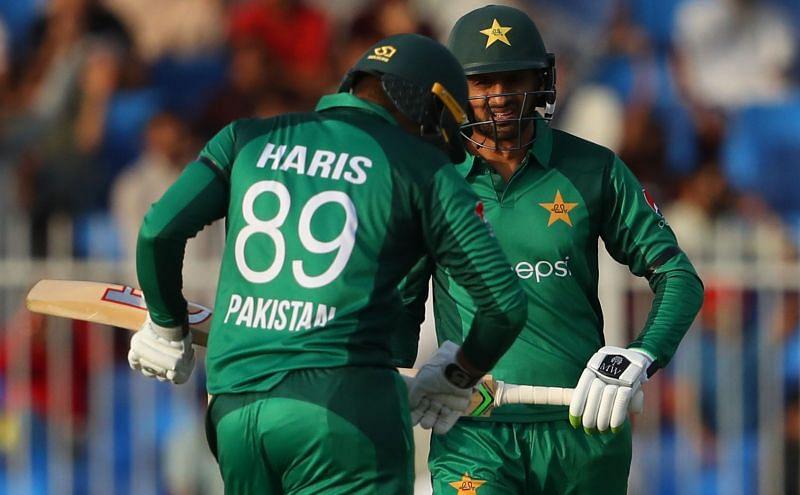 शोएब मलिक पाकिस्तान के टी 20 विश्व कप 2021 टीम में अंतिम समय में शामिल थे