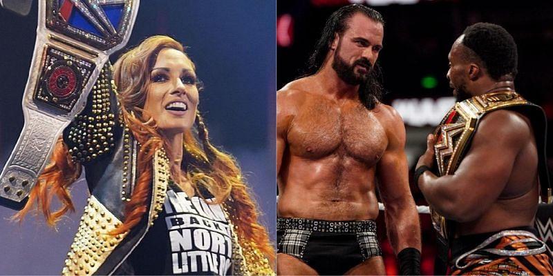 WWE Raw का एपिसोड बढ़िया साबित हो सकता है