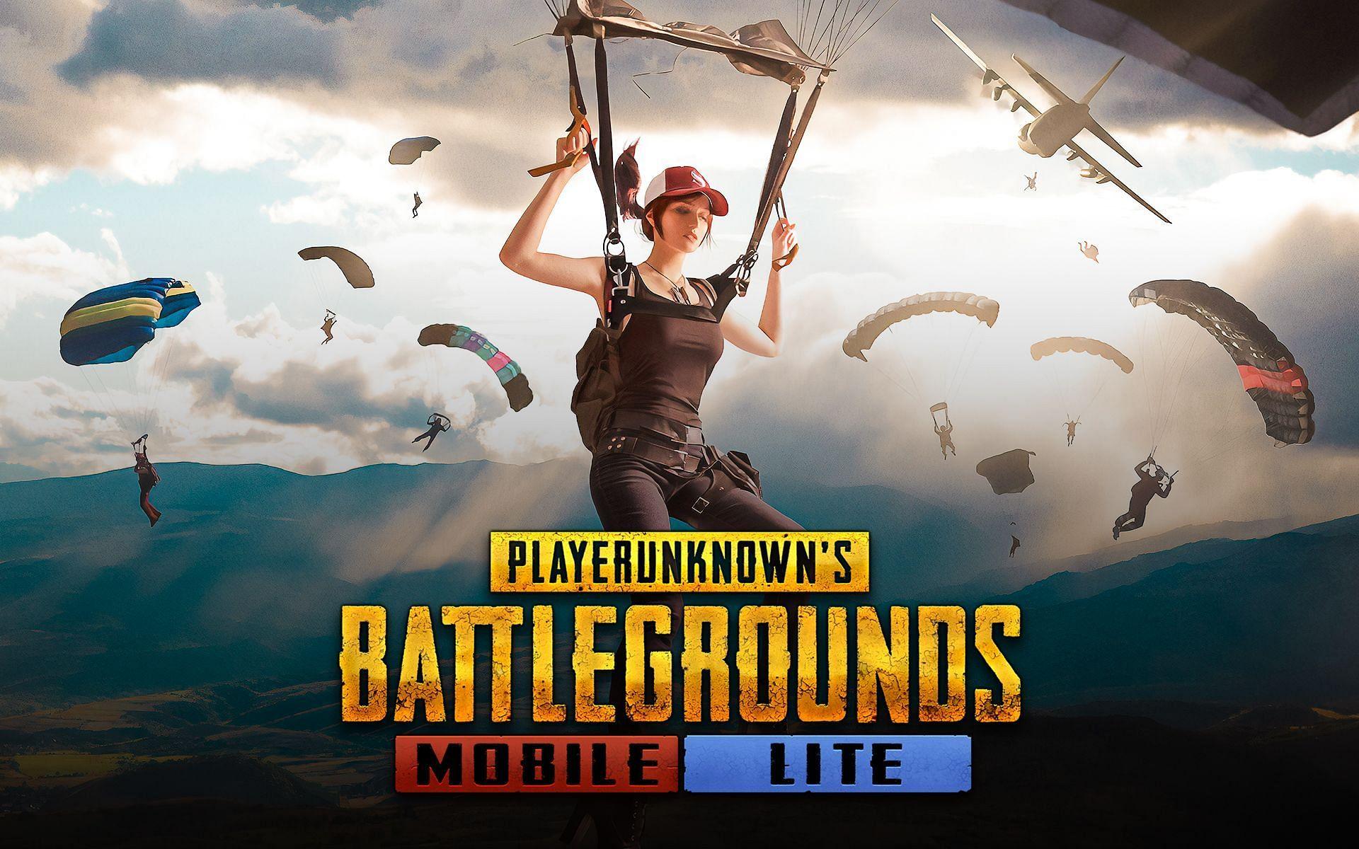 Os jogadores poderão obter seus itens mais antigos (imagem via PUBG Mobile Lite)