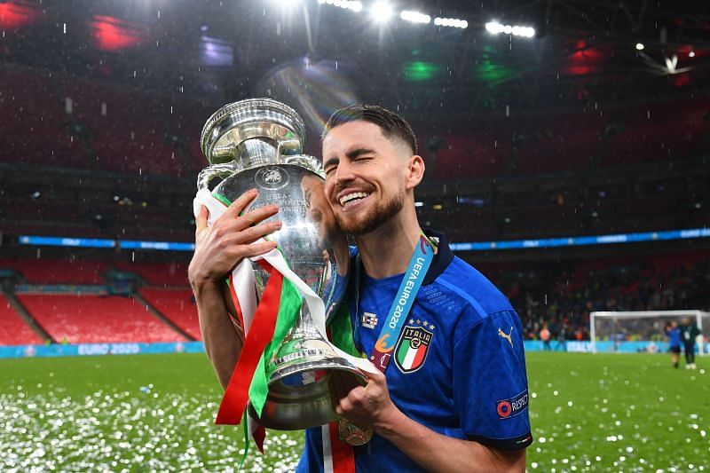 Can Jorginho win the Ballon d'Or at the first time of asking?