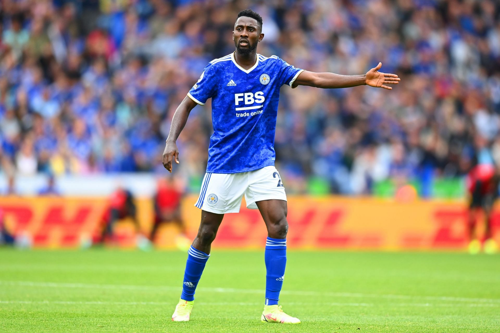 Luke Chadwick has urged Manchester United to complete a move for Wilfred Ndidi.