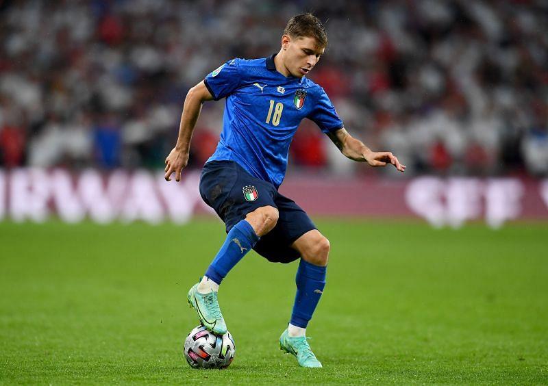 Nicolo Barella is an underrated midfielder.