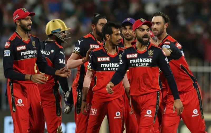 RCB की टीम एक बार फिर आईपीएल का खिताब नहीं जीत पाई (Photo : IPL)