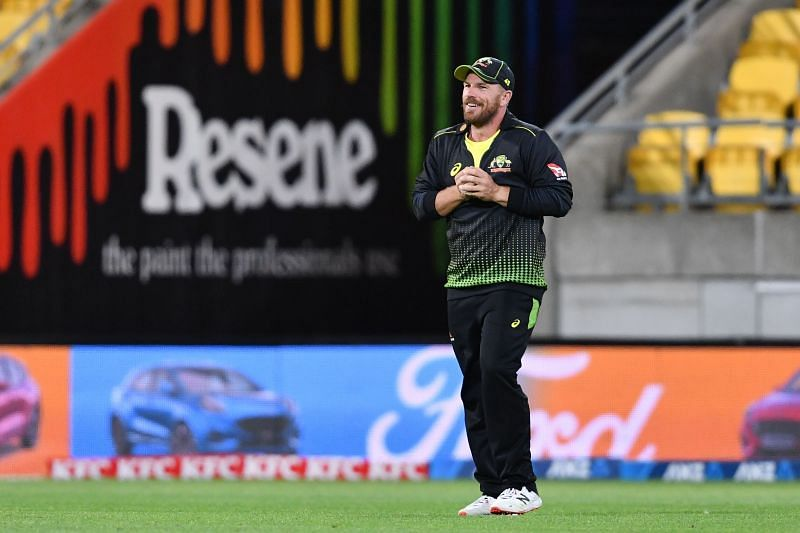 New Zealand vs Australia - T20 Game 4