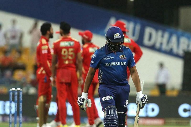 मुंबई इंडियंस और राजस्थान रॉयल्स के बीच आज मुकाबला होगा (Photo - IPL)