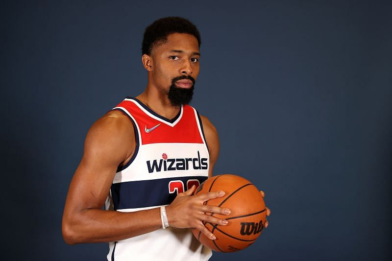 Signing Spencer Dinwiddie could have major upside for the Washington Wizards
