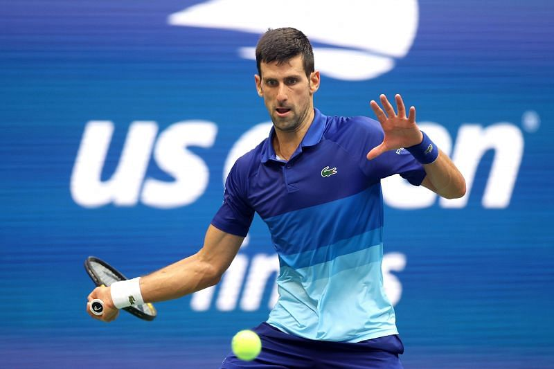 Novak Djokovic could end up playing for another 4-5 years