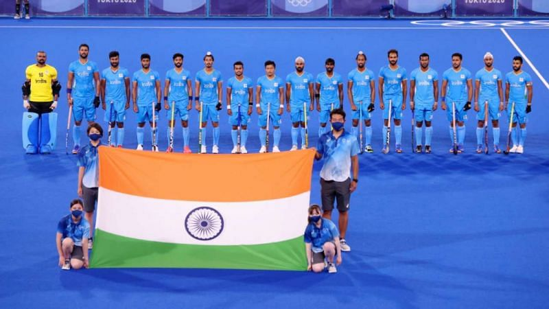 हॉकी इंडिया ने कॉमनवेल्थ खेलों में टीम भेजने से मना कर दिया है।